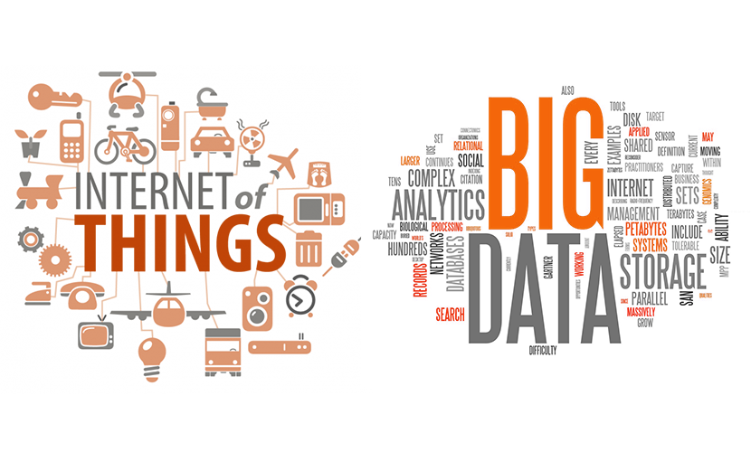 IoT | Big Data